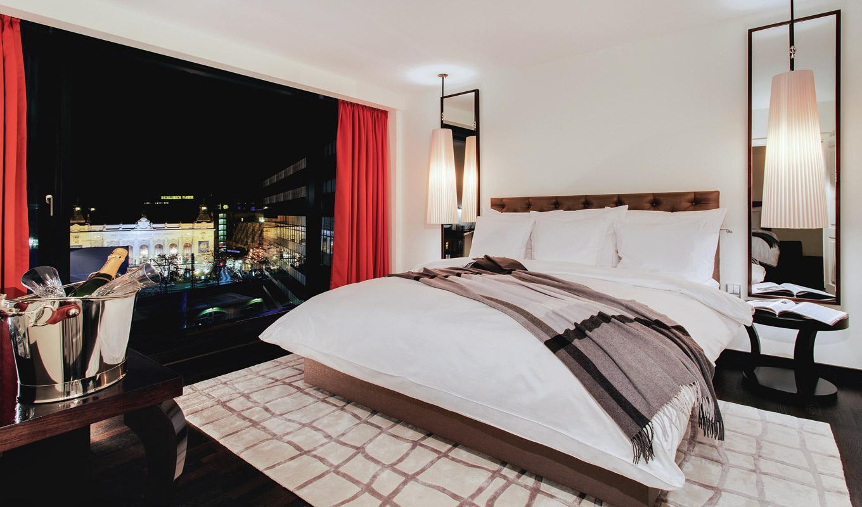 3 x de aller allerleukste hotels in berlijn i love health. Black Bedroom Furniture Sets. Home Design Ideas