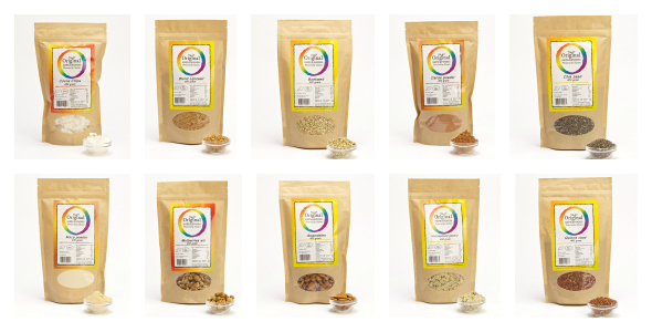 win 10 superfoods - supefood centre