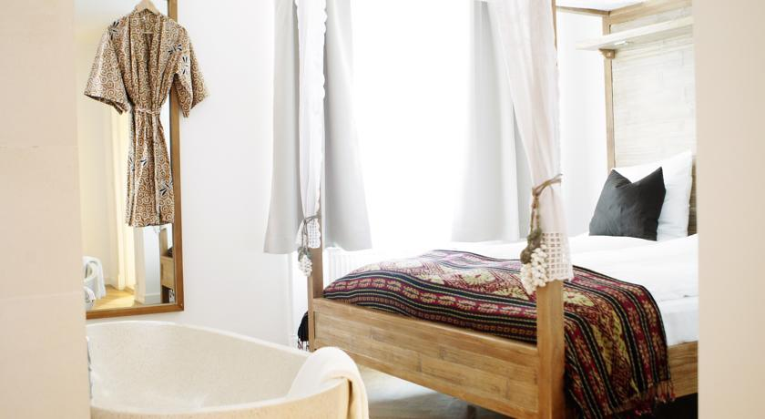 axel guldsmeden, healthy hotspot kopenhagen, hotel