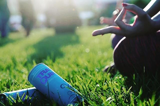 ontspannen tranquini, mentale ontspanning