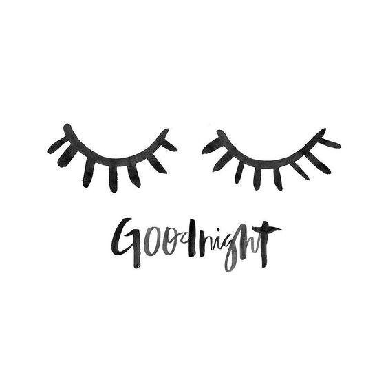 goede nachtrust