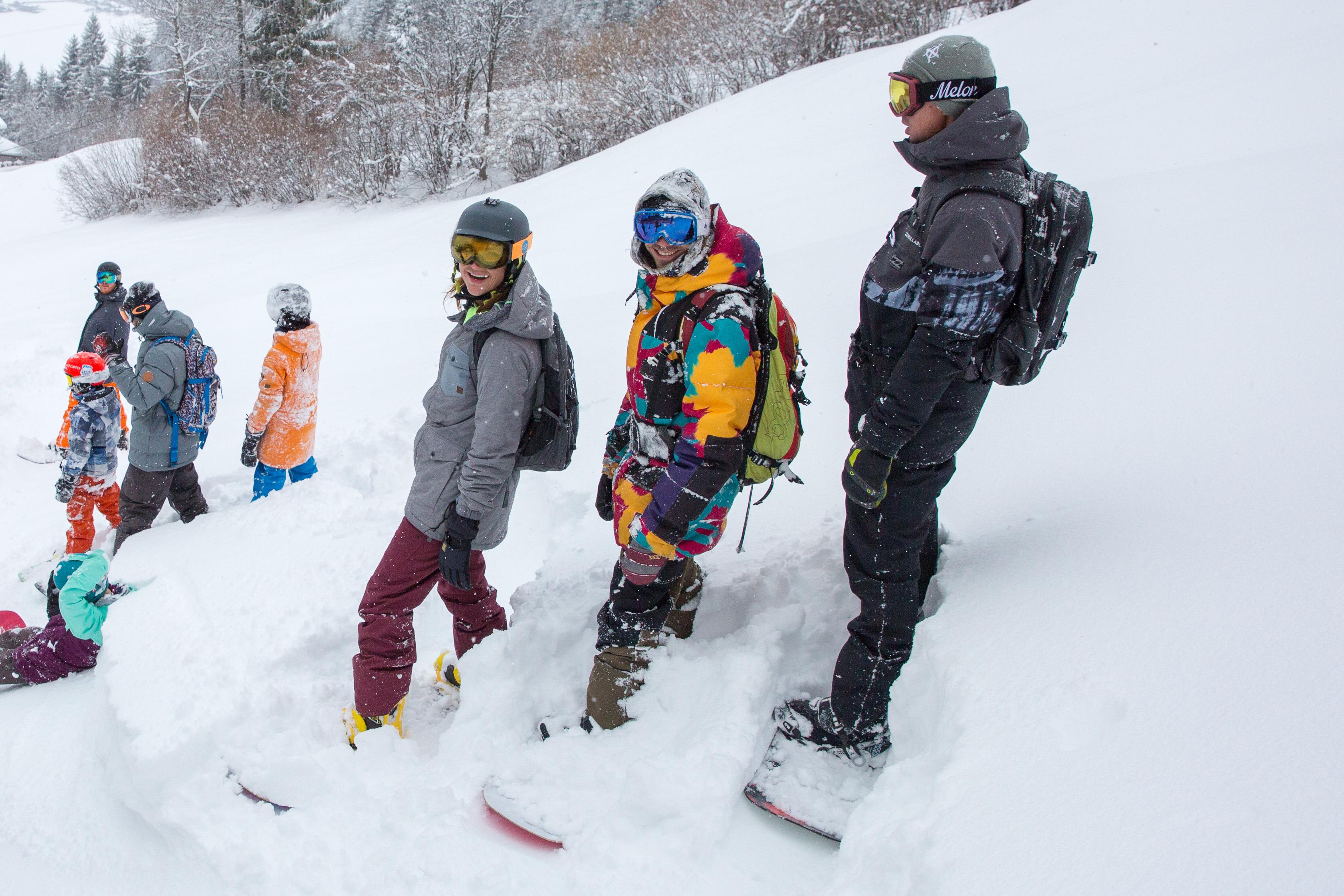 zillertal, oostenrijk, daisy, wintersport, snowboarden, valley ralley