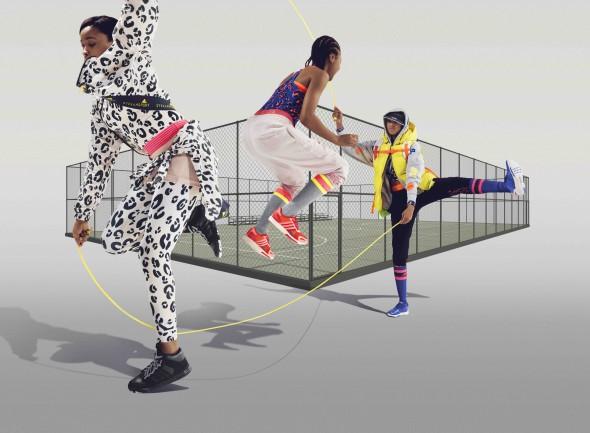 adidas stella mc cartney