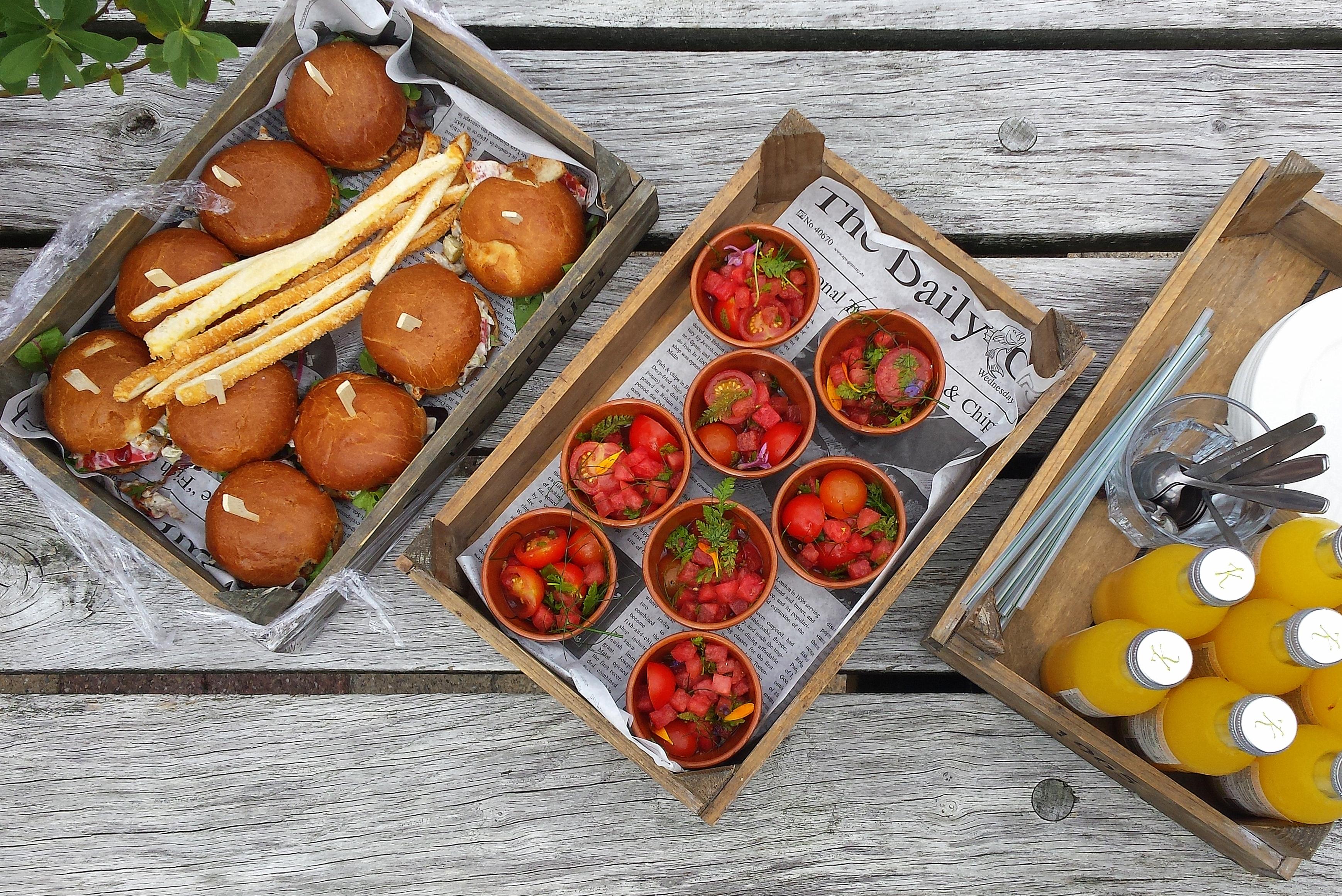 Friesland foodie