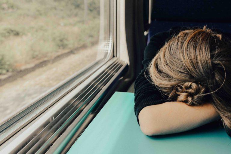 burnout, persoonlijk
