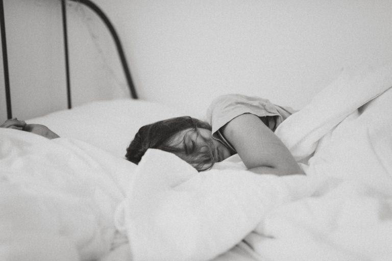 burnout, persoonlijk verhaal