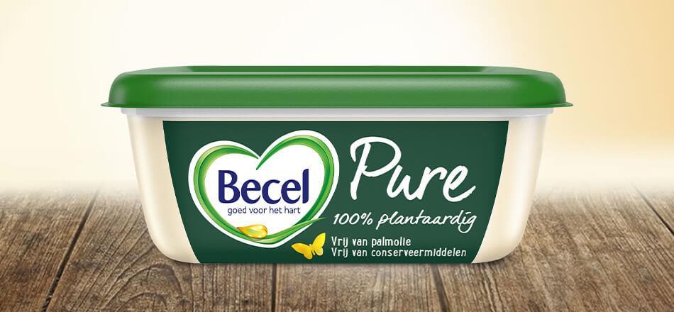 what's new, Becel, nieuw, maart, what's new