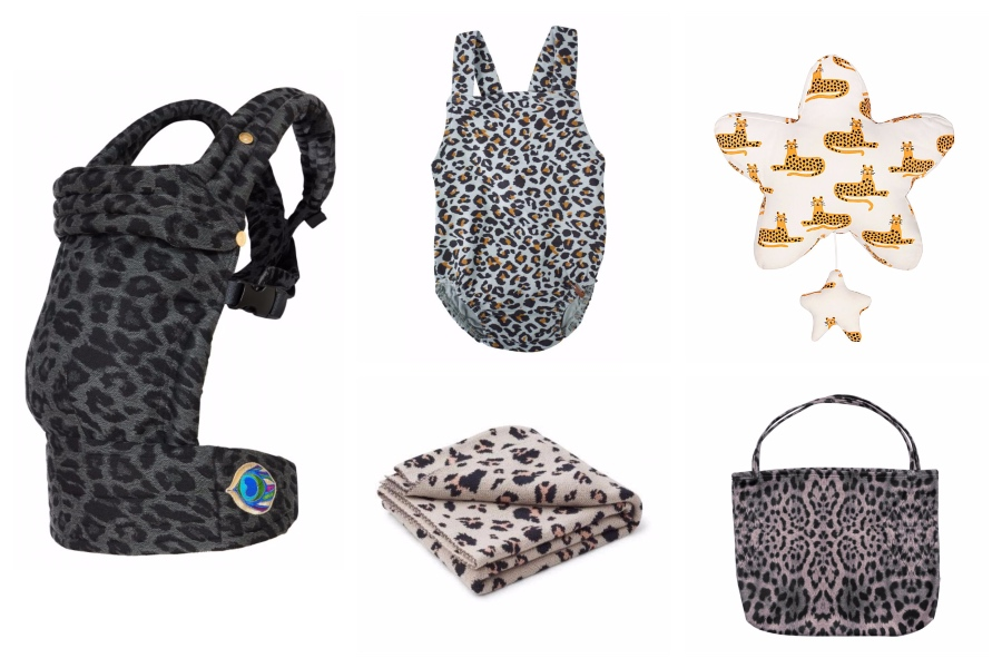 leopard baby musthaves