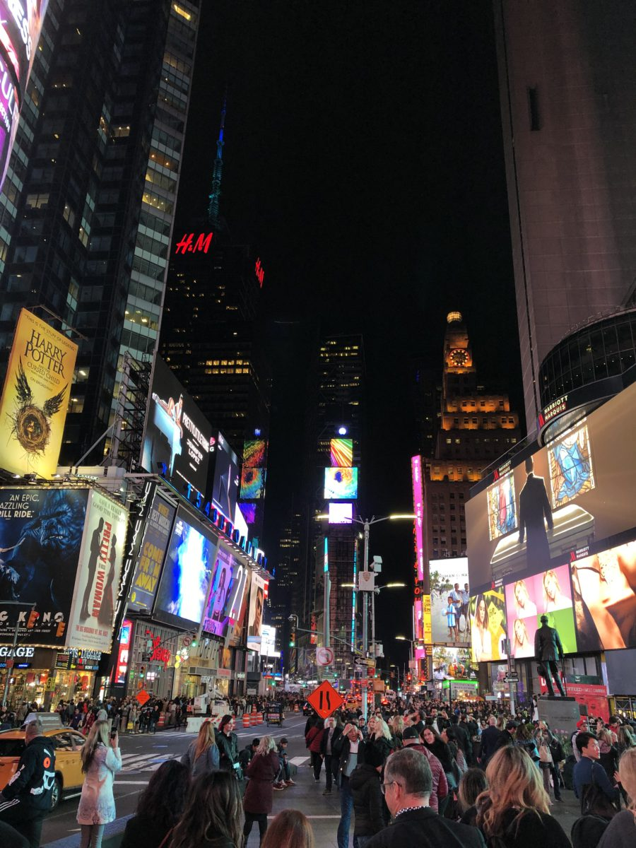 hotspots new york, must visit, tips