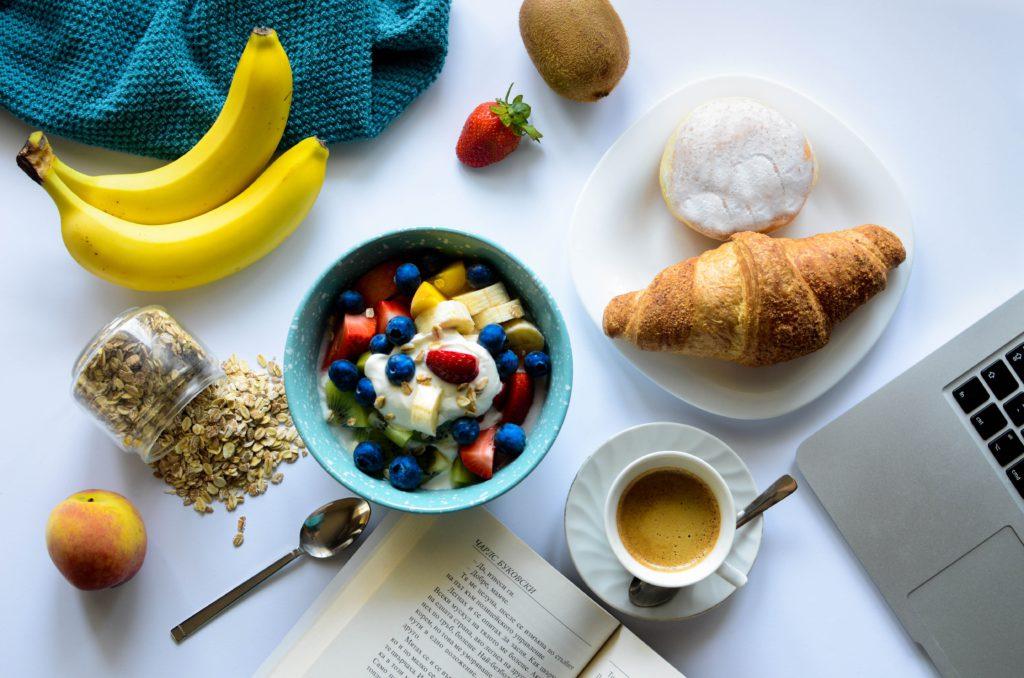 ervaring interemittent fasting, ontbijt