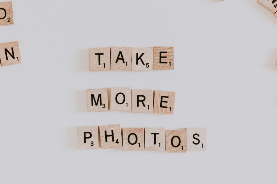 foto's, quote
