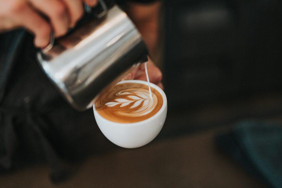 koffie hotspots, amsterdam