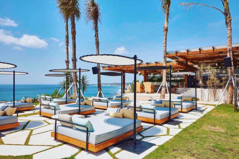 Bali, hotspots, update