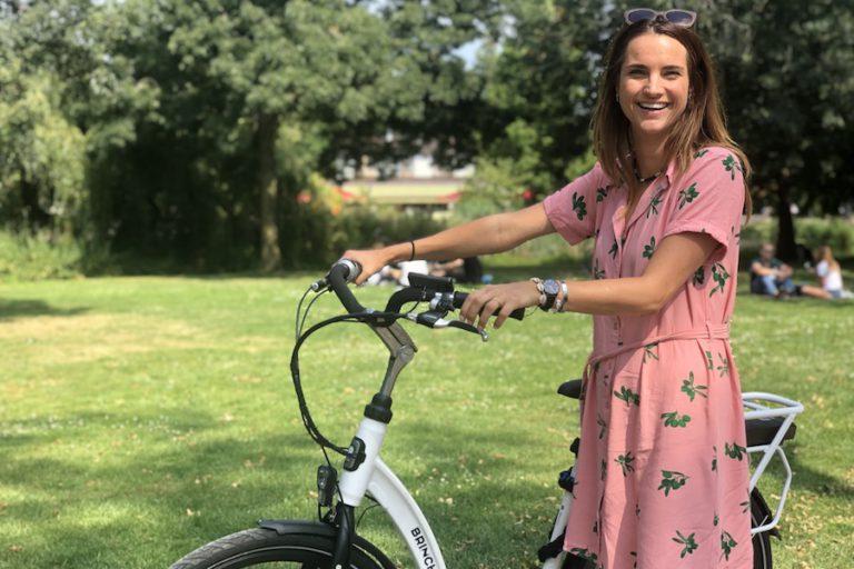 daisy, fiets, e-bike, fietsenwinkel.nl