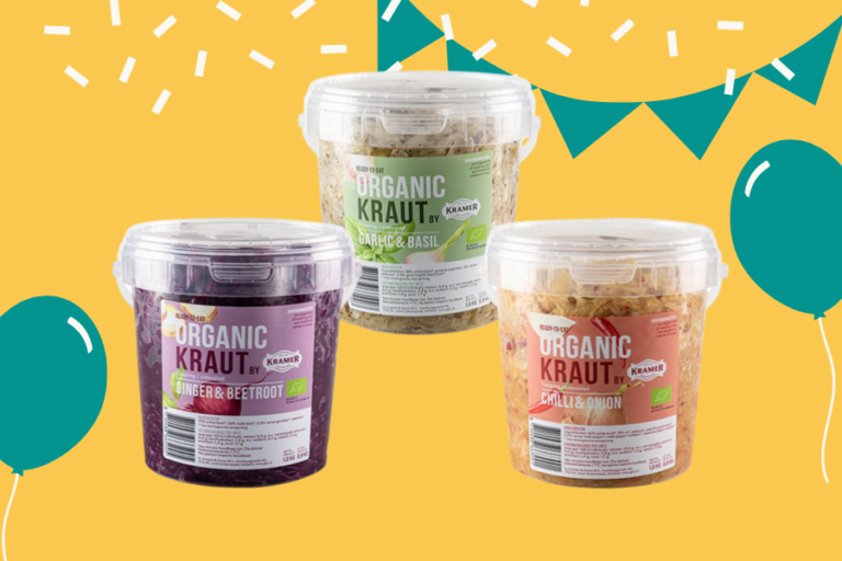 organic kraut, review