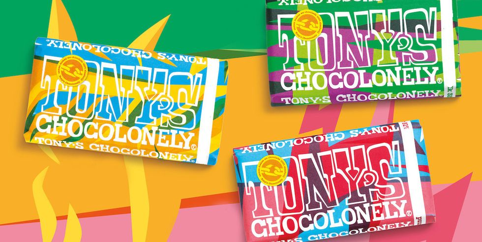 tony chocolonely, limited edition, what's new, september 2019