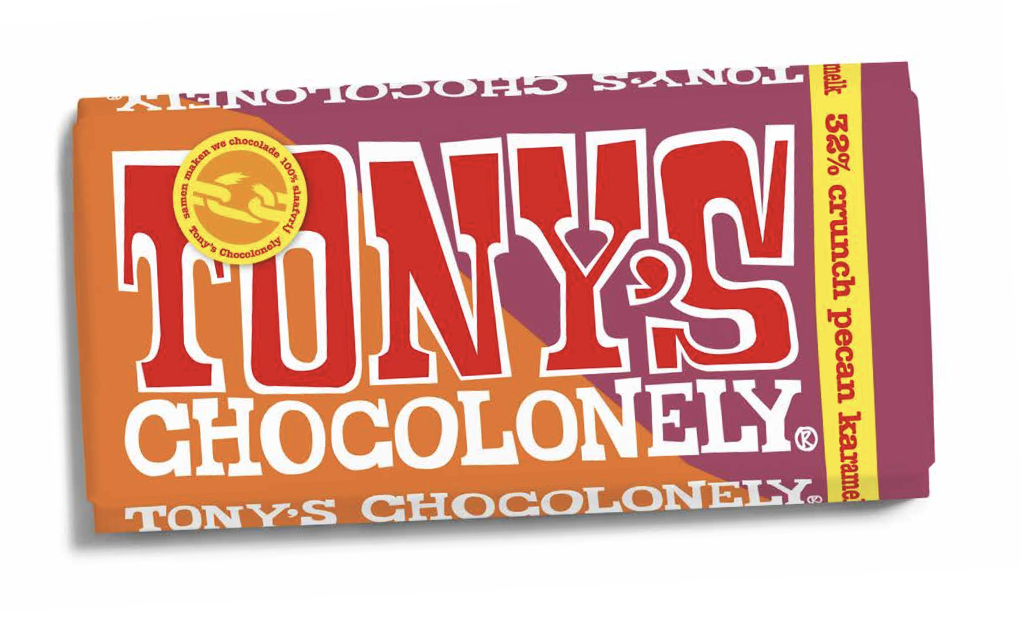 what's new, tony chocolonely, oktober 2019