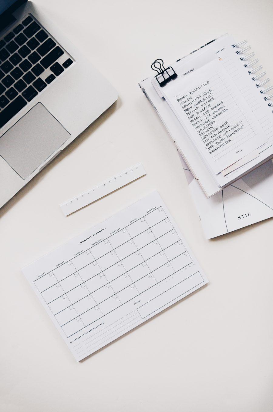 to-do-lijstje, to do's, werken, tips