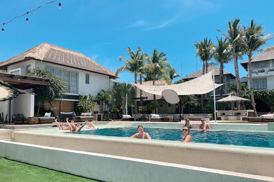 ILH retreat Bali