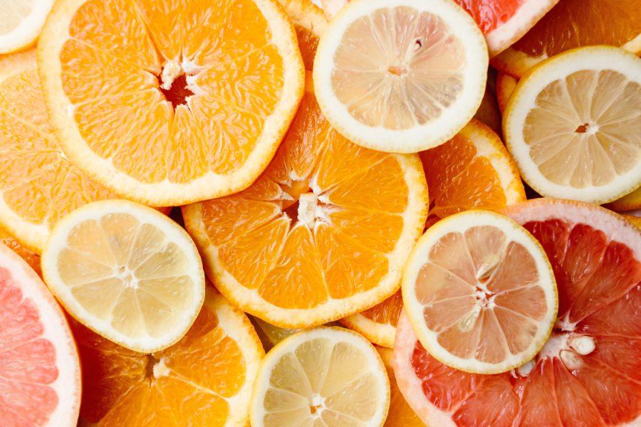 gezond haar, vitamines huid haar, tips