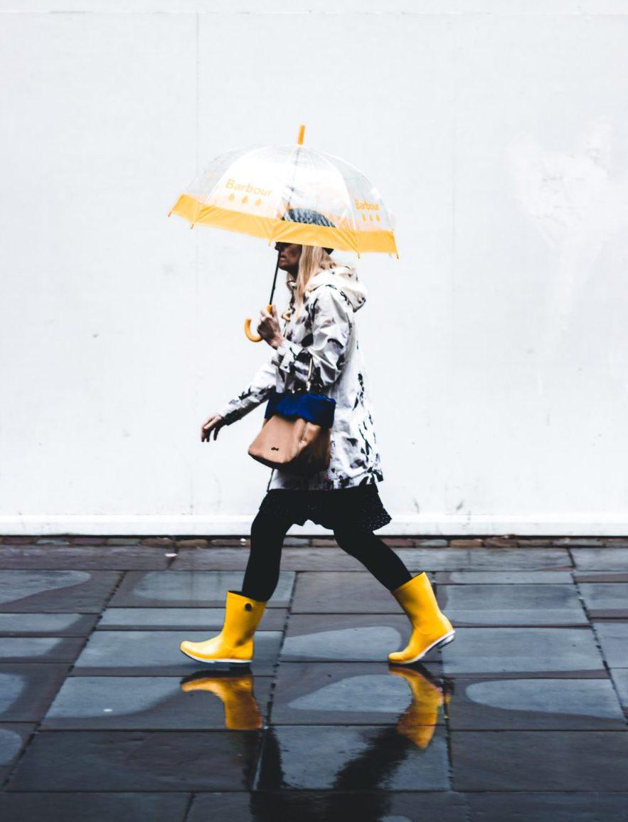 leuke dingen als het regent, regen, tips