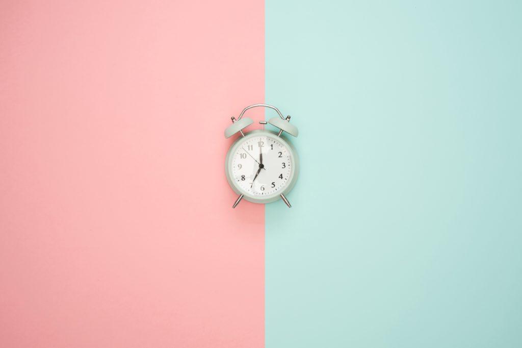 vasten, IF, intermittent fasting, klok, afvallen