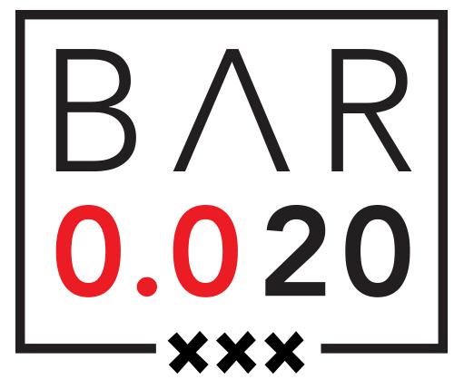 Bar0.020, dry januari