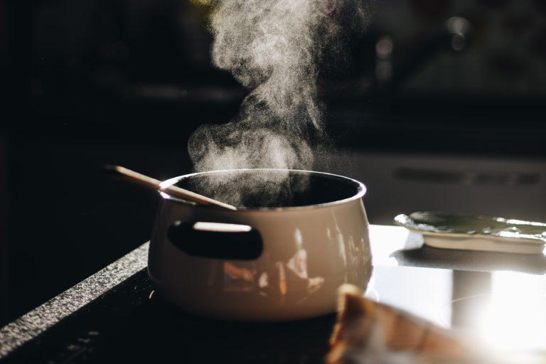 vega erwten soep, winter, koud, soep