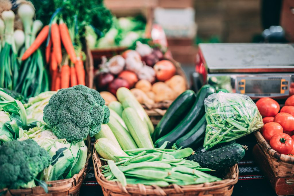 meer groentes, groentes verstoppen