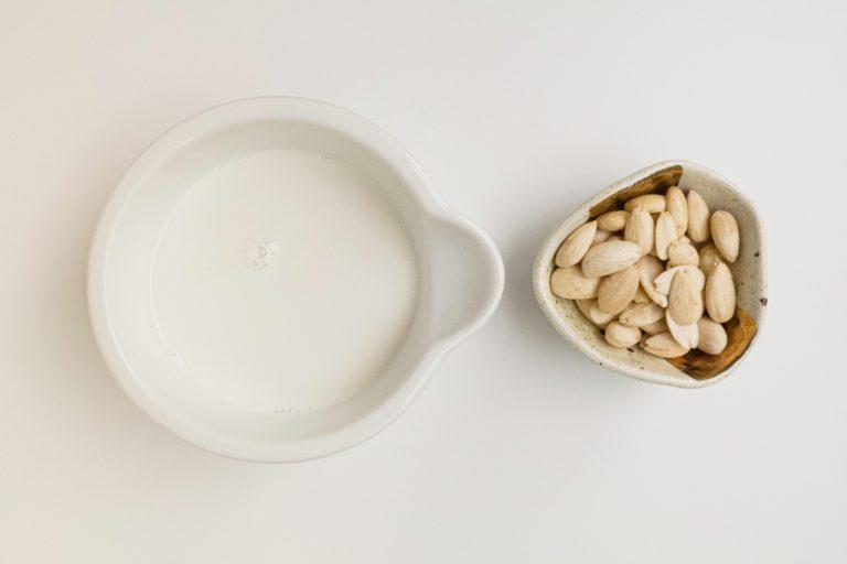 plantaardige melk, plantaardige melksoorten, vegan melk
