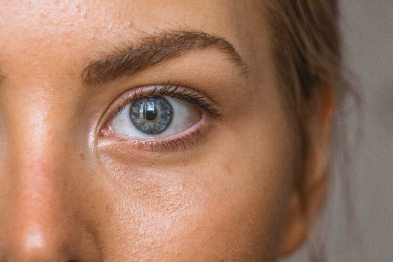 huidverouderaars, huid, ouder, wimpels, tips