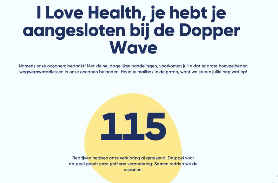 new wave, dopper, nieuw, movement