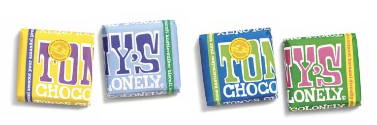 tony, ontwerp je tony, tony chocolonely, chocola, what's new