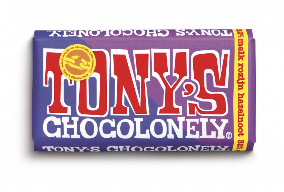 what's new, tony chocolonely, nieuw, estafettereep