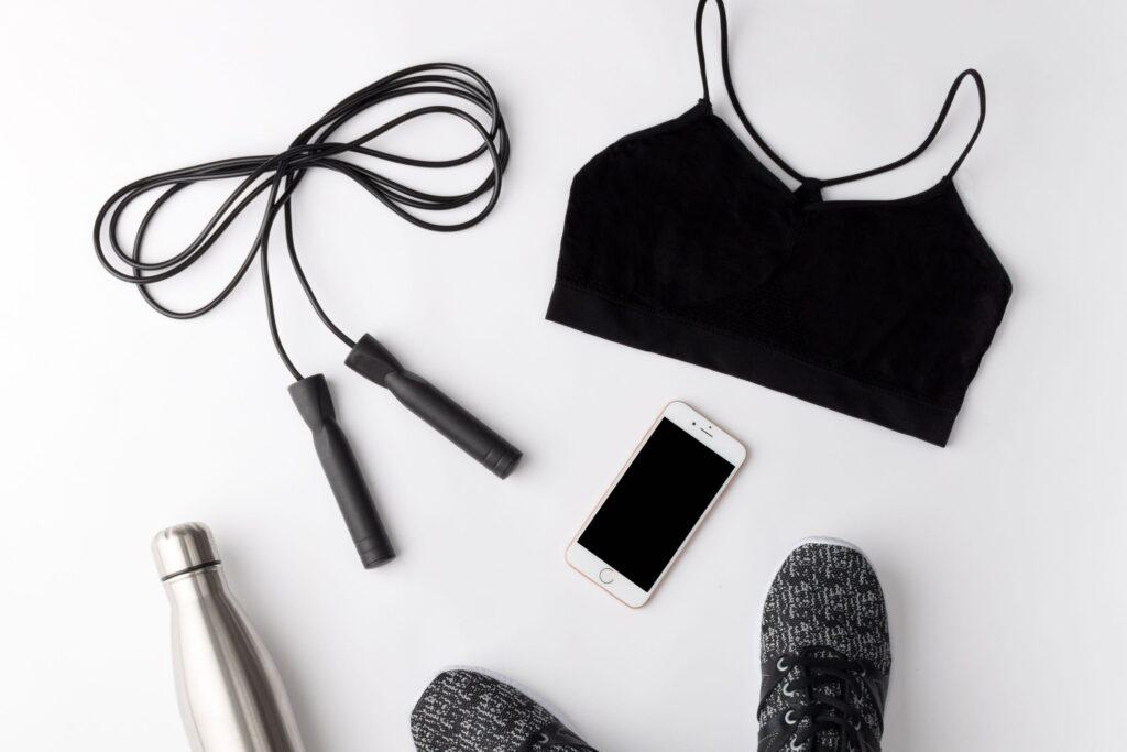 sporten, smartphone, telefoonhoesjes, runkeeper,sport apps