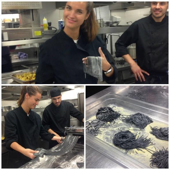 5&33 zelf pasta maken