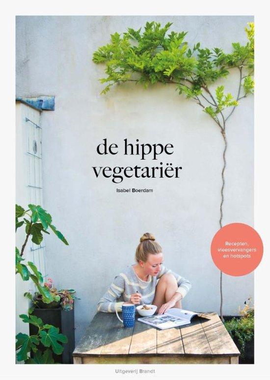 de hippe vegetariër, isabel boerdam