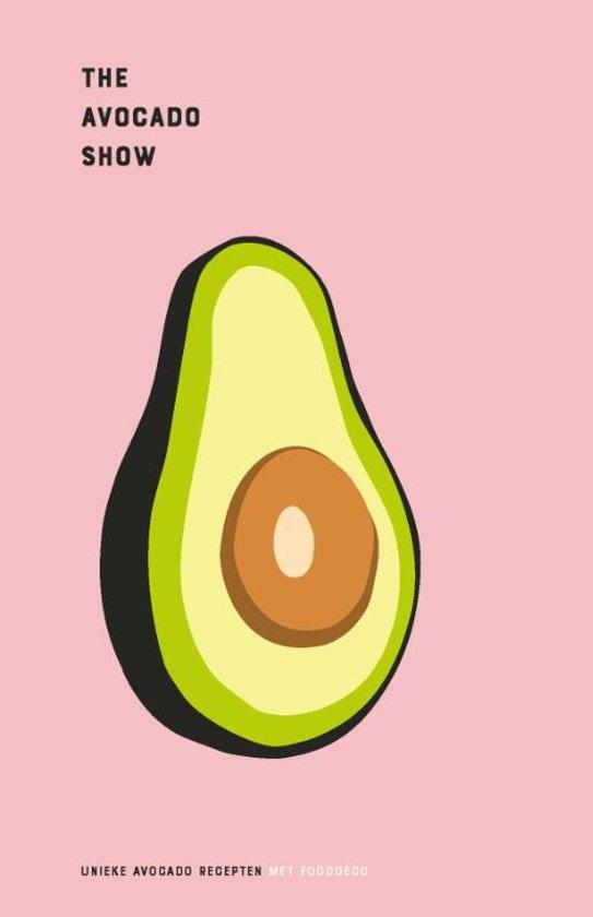 avocado show, sint, kerst, tips, kookboek