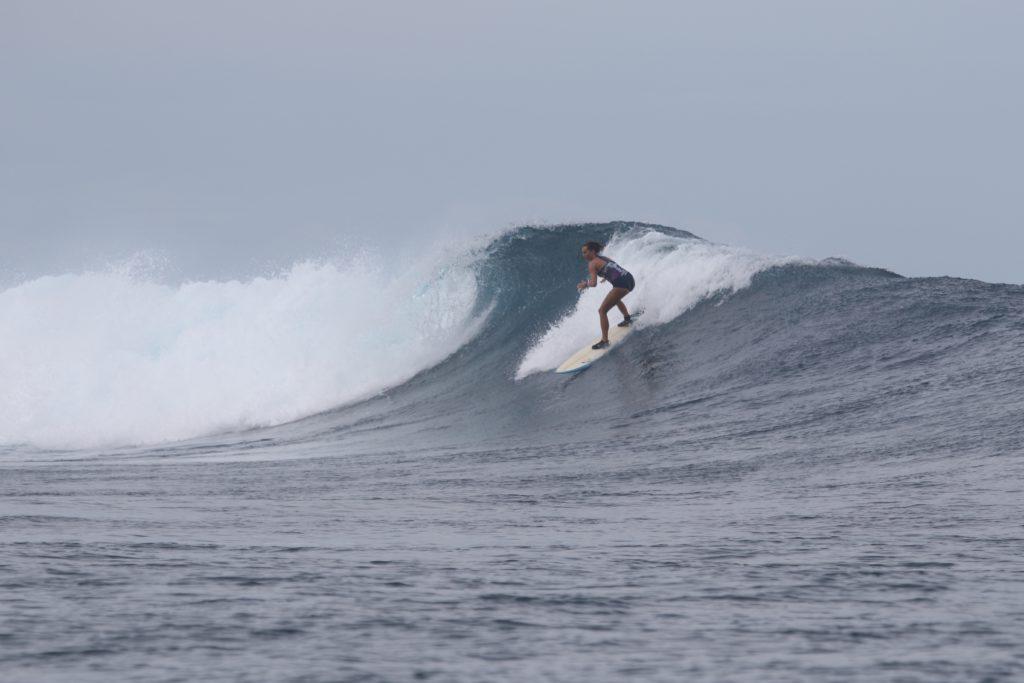 surfen mentawai daisy, voordelen van surfen