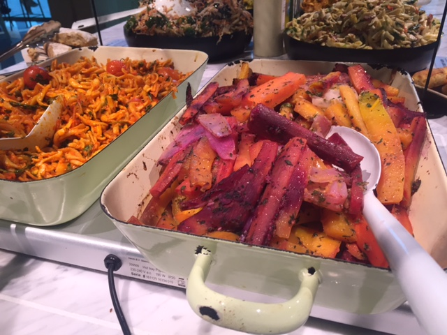 the food maker den haag, healthy hotspots den haag
