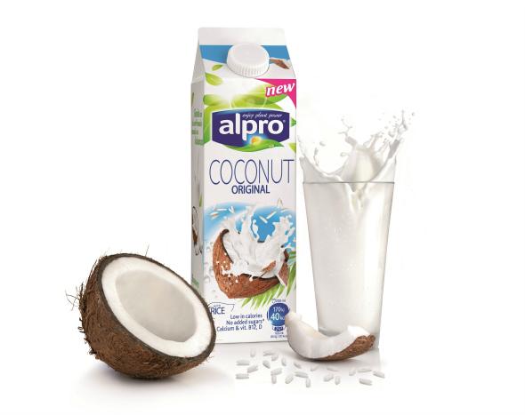 Alpro Coconut Drink - kokos drink