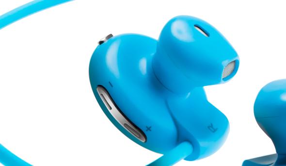 Avanca S1 sport headset zoom