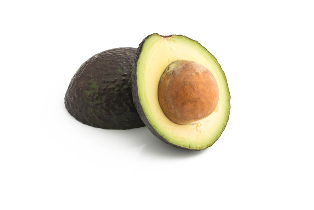 avocado, i love health boek