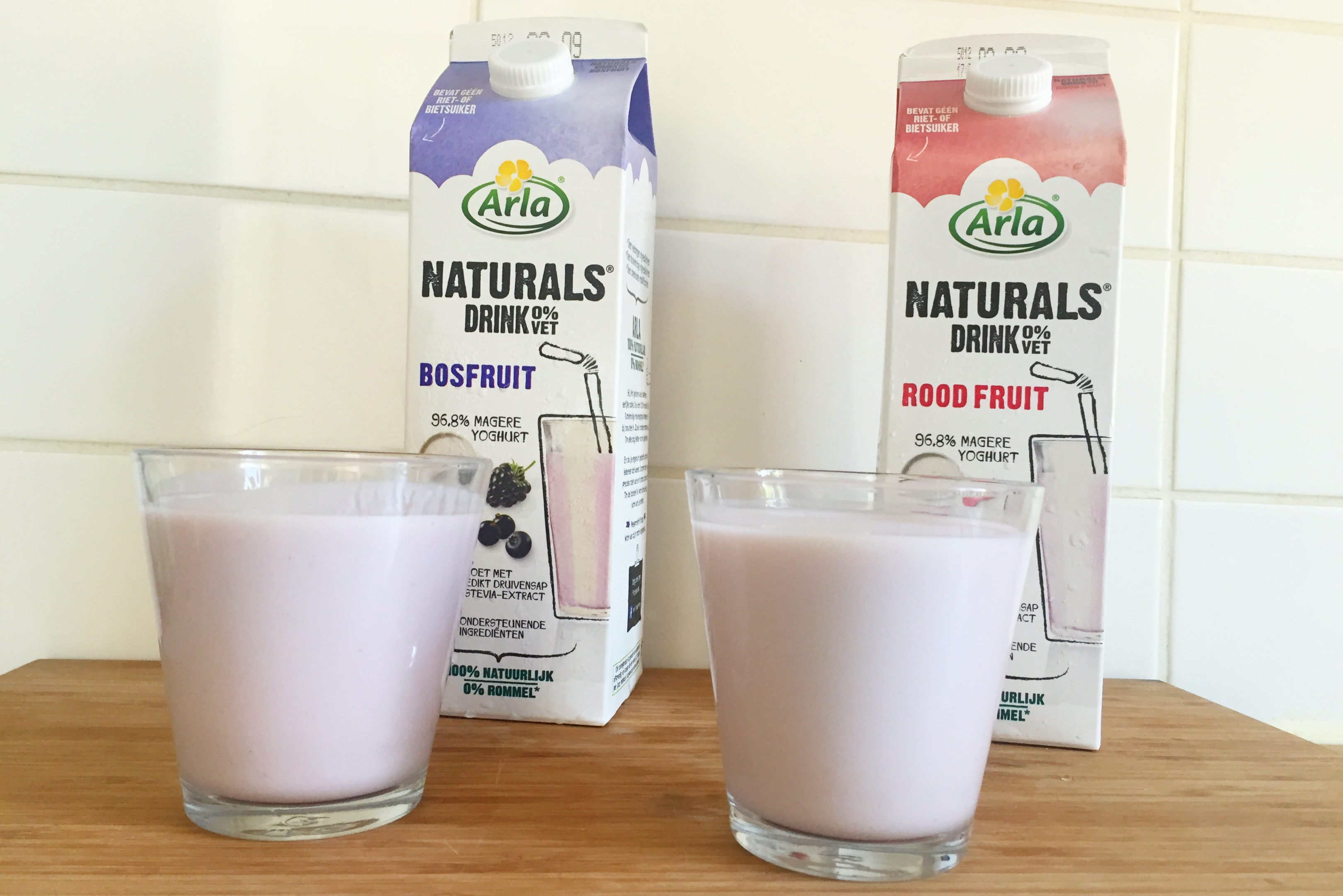 Arla Drinkyoghurt