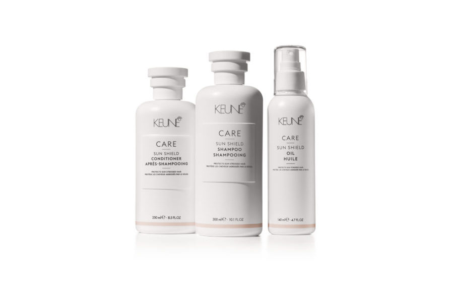 CARE Sun Shield keune