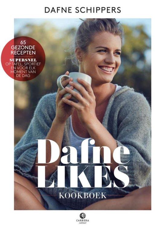 Dafne likes, kookboek, dafne schippers