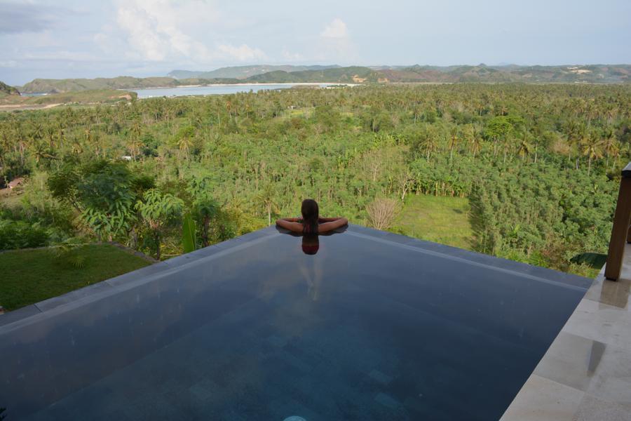 lombok, villa sorgas