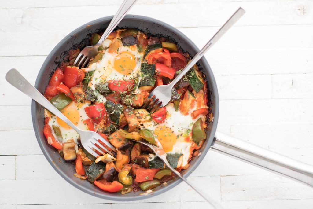 5 X Mijn Favoriete Gezonde Diner Recepten I Love Health