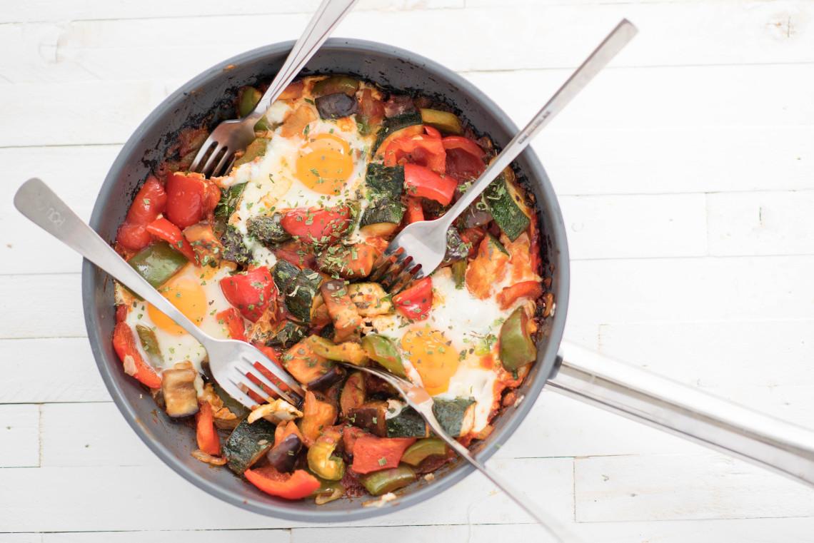 italiaanse groenteschotel i love health boek