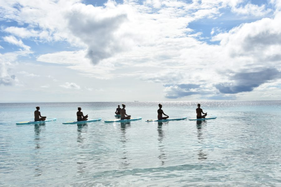 sup yoga curacao, curacao tips